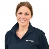 Anna Olverling, leg. veterinär