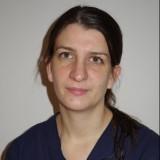 Elin Johanna Marianne Lindell, leg. veterinär